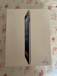 iPad 4ª geração novissimo