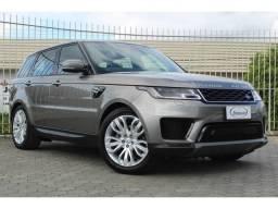 Land Rover Range Rover Sport 3.0 TD SE