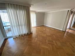 Título do anúncio: Apartamento para venda possui 195 metros quadrados com 4 quartos em Indianópolis - São Pau