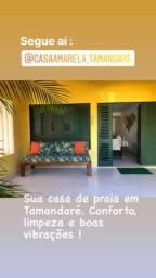 Casa super aconchegante em Tamandaré! Imperdível.