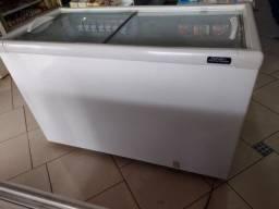Título do anúncio: Freezer horizontal Esmaltec 366 L AF-400