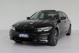BMW 320i 2.0 TURBO SPORT GP 4P AUT. 8M<br><br>