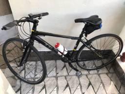 Bicicleta Shimano livestrong