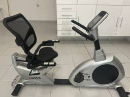 Título do anúncio: Bicicleta Ergométrica Kikos KR 9.1