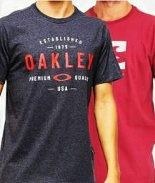 Camisas Vários Modelos