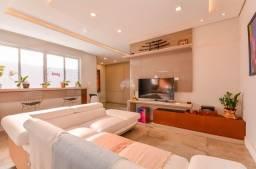 Apartamento à venda com 3 dormitórios em Bigorrilho, Curitiba cod:932351