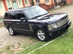 Range Rover Vogue HSE 4.4 V8 32V
