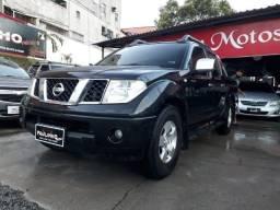 Fronteir LE CD 4x4  2.5 TB. Diesel Aut. 2010