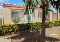 Casa com 2 dormitórios à venda, 155 m² por R$ 260.000,00 - Loteamento Madrid - Maringá/PR