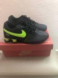 Tênis Nike shox !