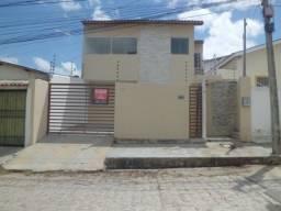 Alugo casa no bairro Presidente Médici