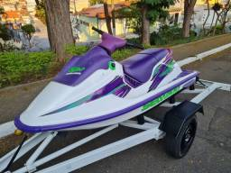 Título do anúncio: Jet Ski Sea Doo Spi 650