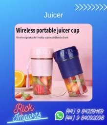 Mini liquidificador/Mixer juice
