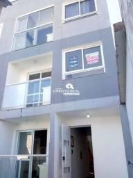 Apartamento para alugar com 2 dormitórios em Nossa senhora de fátima, Santa maria cod:9367