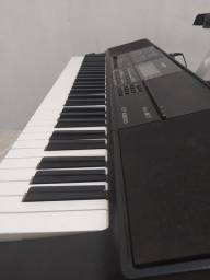 TECLADO MUSICAL CASIO CTX 800
