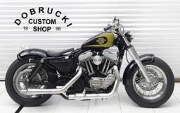 Harley Davidson Sportster XL 883 Low customizada