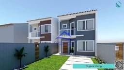 Casa com 3 dormitórios à venda, 114 m² por R$ 469.000 - Barroco (Itaipuaçu) - Maricá/RJ