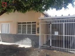 Casa com 2 dormitórios para alugar, 120 m² por R$ 1.500/mês - Vila Rezende - Piracicaba/SP
