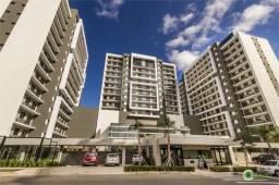 Apartamento à venda com 1 dormitórios em Central parque, Porto alegre cod:28-IM536192