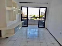 Apartamento à venda com 3 dormitórios em Jatiúca, Maceió cod:646