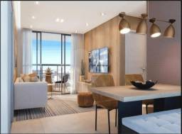 Apartamento à venda com 1 dormitórios em Jardim américa, São paulo cod:3-IM375892