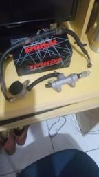 Burrinho freio disco  Yamaha  fazer Lander etc,,,vendo ou troco