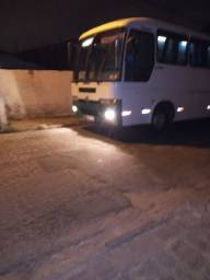 Ônibus Rodoviário GV 1.000