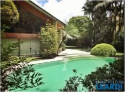Casa à venda com 5 dormitórios em Jardim américa, São paulo cod:626943