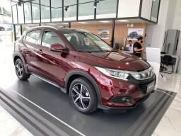 HR-V 2021/2021 1.8 16V FLEX EX 4P AUTOMÁTICO