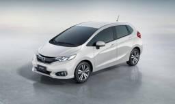HONDA FIT 2021/2021 1.5 EX 16V FLEX 4P AUTOMÁTICO