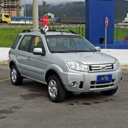 ECOSPORT 2011/2012 2.0 XLT 16V FLEX 4P AUTOMÁTICO