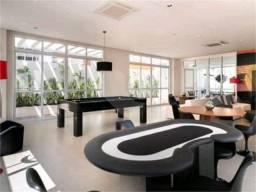 Apartamento à venda com 1 dormitórios em Pinheiros, São paulo cod:3-IM90017