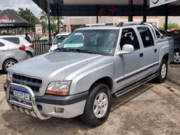 GM - CHEVROLET S10 PICK-UP LUXE 2.8 4X2 CD TB INT.DIES.