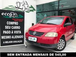 Volkswagen Fox FOX 1.0 MI TOTAL FLEX 8V 5P FLEX MANUAL
