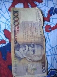 Coleção de dinheiro