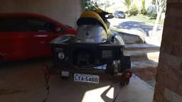 JET SKY SEADOO 155 GTI