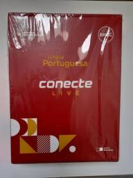 LIVRO (S) Conecte Live LÍNGUA Portuguesa