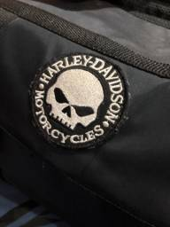 Báu lateral p/ moto Harley Davidson 883