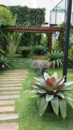 Flat com 2 dormitórios para alugar, 44 m² por R$ 3.500,00/mês - Parnamirim - Recife/PE