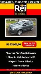 Fox Trend 1.0 2010/2010 R$ 23.900,00