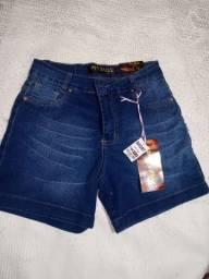 Título do anúncio:  Short Feminino Pitbull Jeans