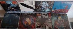 Lps - discos de vinil internacionais de N - Z