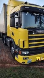 Título do anúncio: Conjunto Scania 07 Bug guerra 08