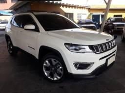 Jeep Compass  2.0 Longitude 2020