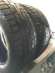 Vendo pneus aro 15 Campo Mourão