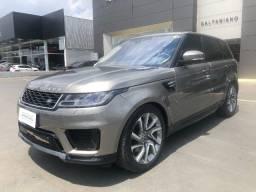 Range Rover Sport HSE 2019/2019 Diesel