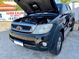 Título do anúncio: Hilux 3.0 SRV Automática Diesel Blindada