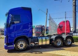 Título do anúncio: Volvo, fh 540, globetrotter
