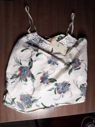 Blusas femininas R$ 10 cada