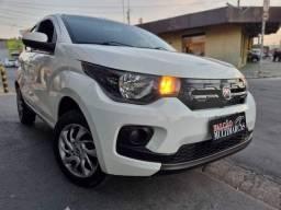 Fiat Mobi Drive 1.0 flex 2018 Completo!!